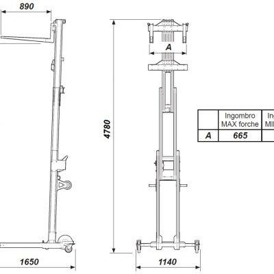 чертеж присоска для стекла голиа 2